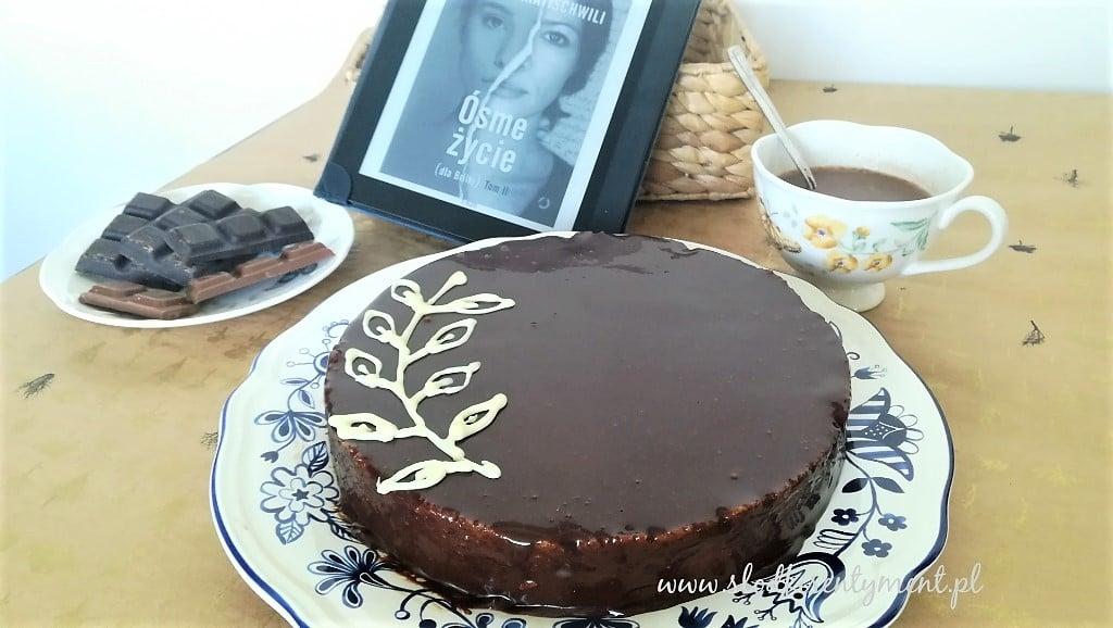 Ósme życie i czekoladowa poezja