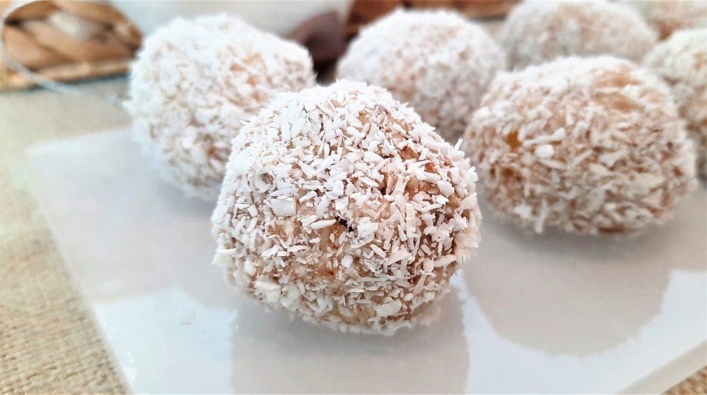 Kulki kokosowe