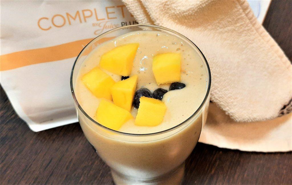 Szejk mango
